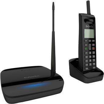 Telefono de largo alcance senao engenius ep802 Comuval Comunicaciones, S.L. Valencia