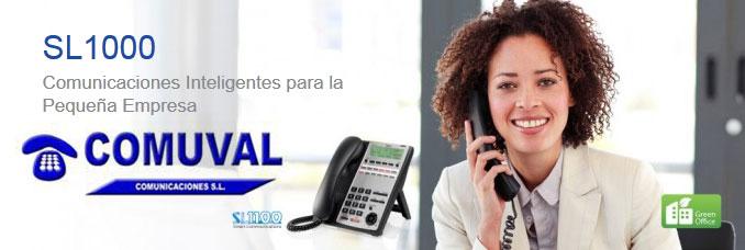 Centralitas nec valencia . Centralitas telefonicas NEC Valencia