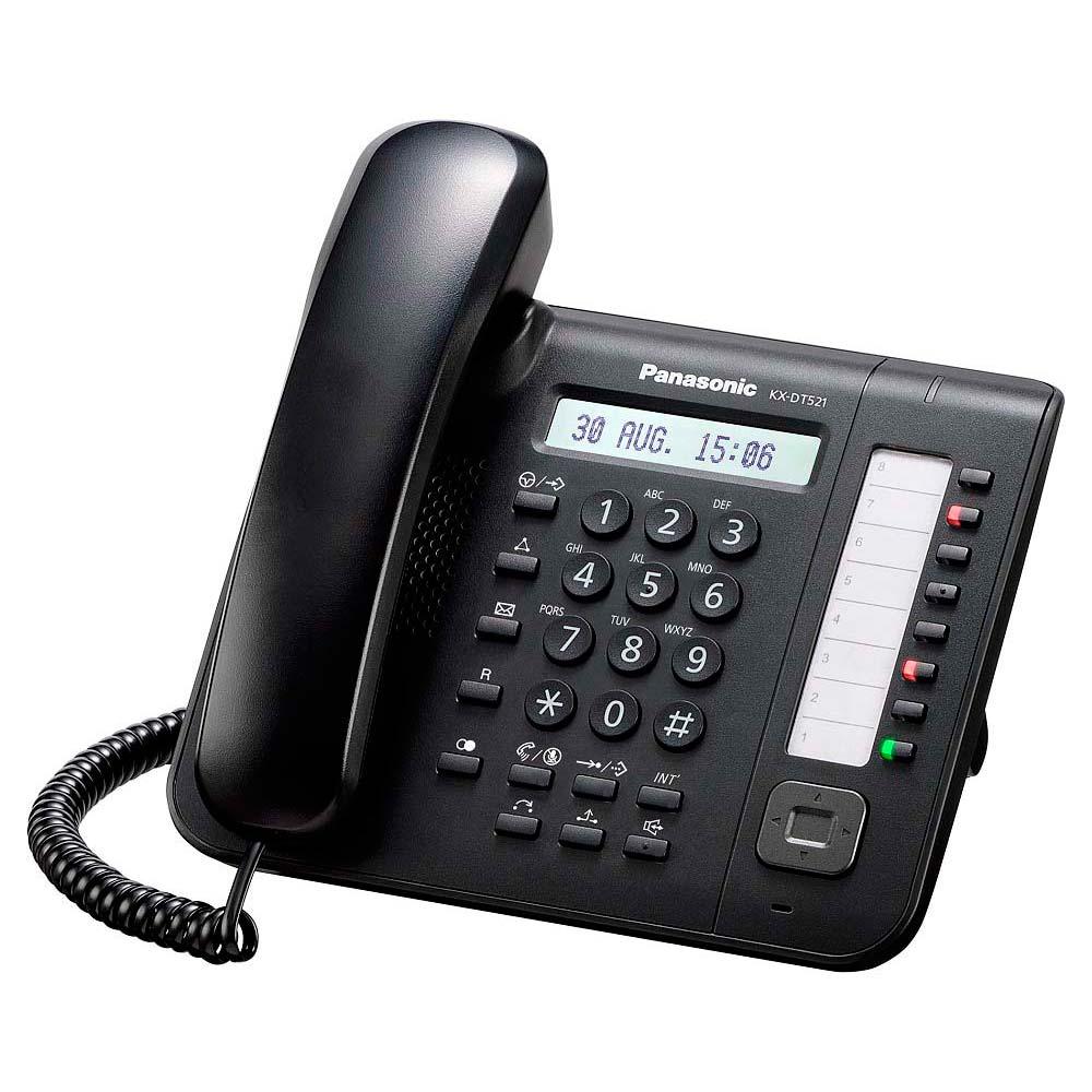 telefono panasonic Kx- dt521 valencia castellon